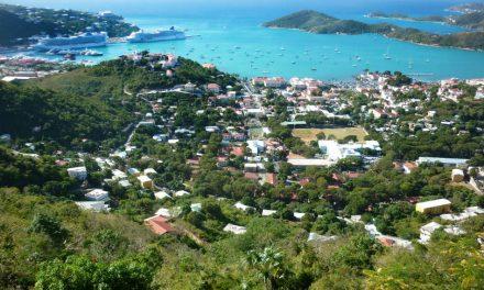 Alt om krydstogt i Caribien