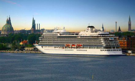 Krydstogt fra København