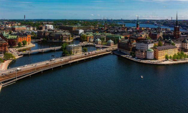 Krydstogt i Østersøen